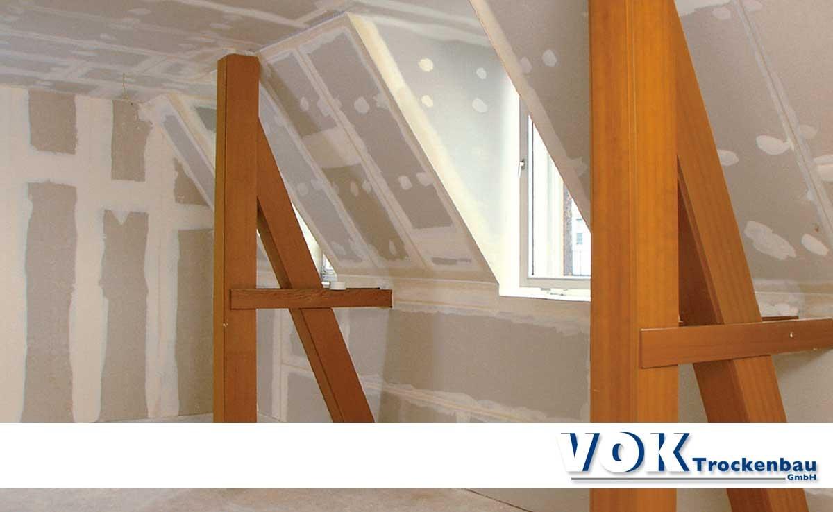 Fußboden Trockenbauweise ~ Vok trockenbau innenausbau energetische sanierung